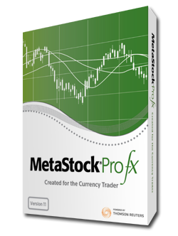 Metastock forex data