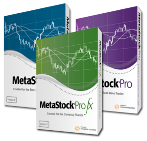 Free Metastock Download