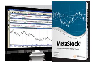 MetaStock 11 EOD