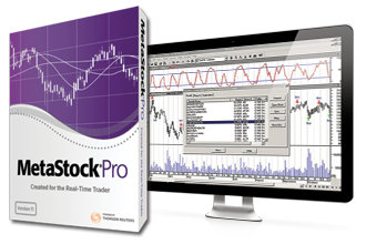 MetaStock Professional